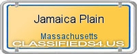 Jamaica Plain board